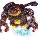 Undersea-Robot_VictorP