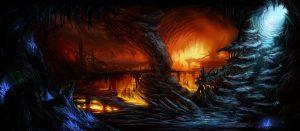 The Stygian Depths