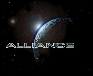 Alliance Game Distribution Carrying AntiMatter Products