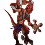 Firescale Lizardman Slasher_sm