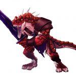 Firescale Lizardman Taskmaster_sm