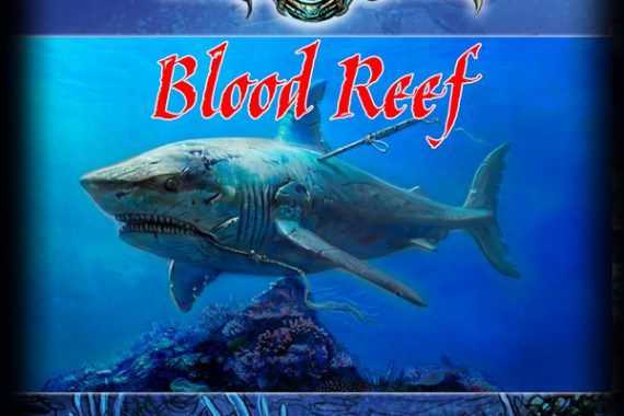 DeepWars – Blood Reef  New Releases