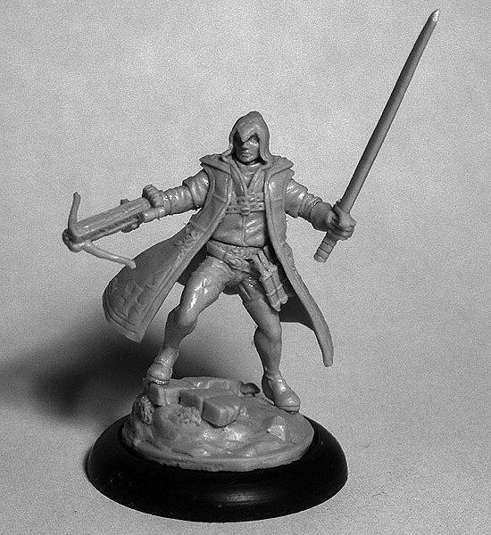 Templar Witch Slayer