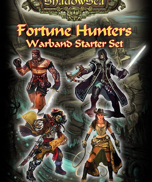 FH Warband Starter