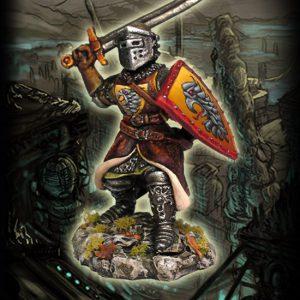 Templar Captain