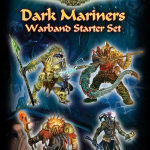 DM Warband Starter