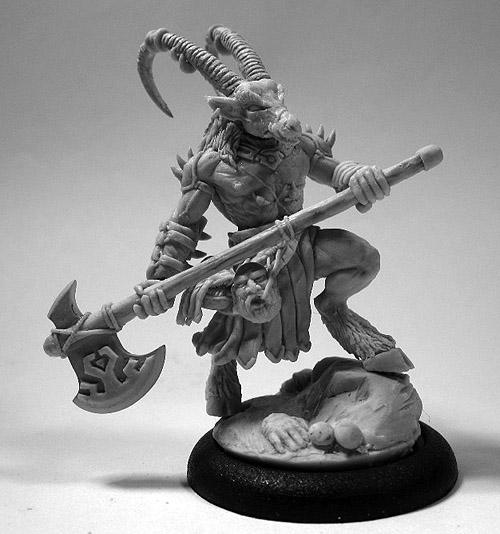 Tlactl Bonesnapper