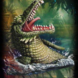 Sea Dragon – Mosasaurus