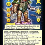 DW Cards – Fortune Hunters