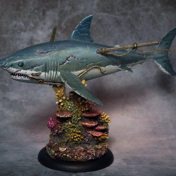 Beast of Blood Reef