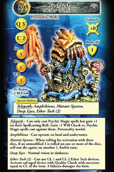 SS Cards – Dark Mariners