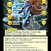 DW Cards – Dark Mariners