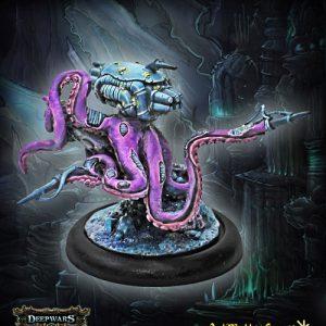 Octopod Stealth Biomech