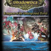 ShadowSea Softcover