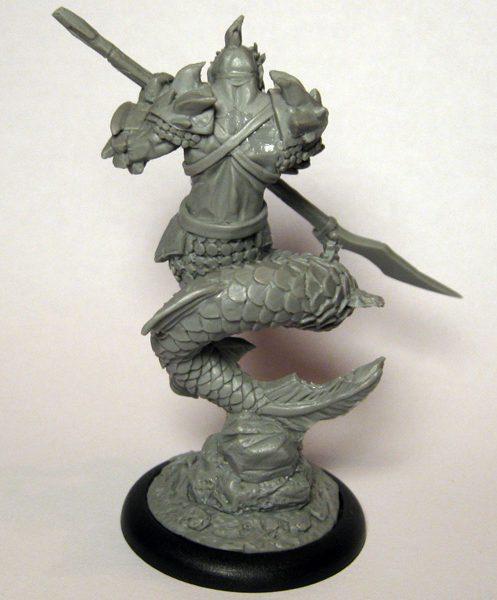 Triton Berserker