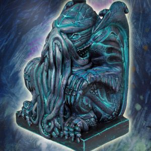 Statue of Elder God