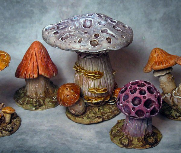 Fungal Patch (5 pieces)