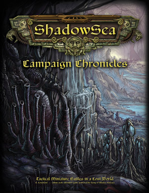 Campaign Chronicles PDF