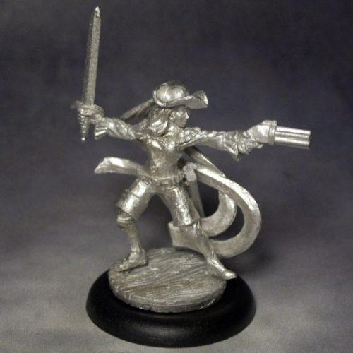 Grace Flynn miniature pre-order