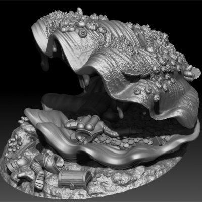 STL Files - 3D Printable