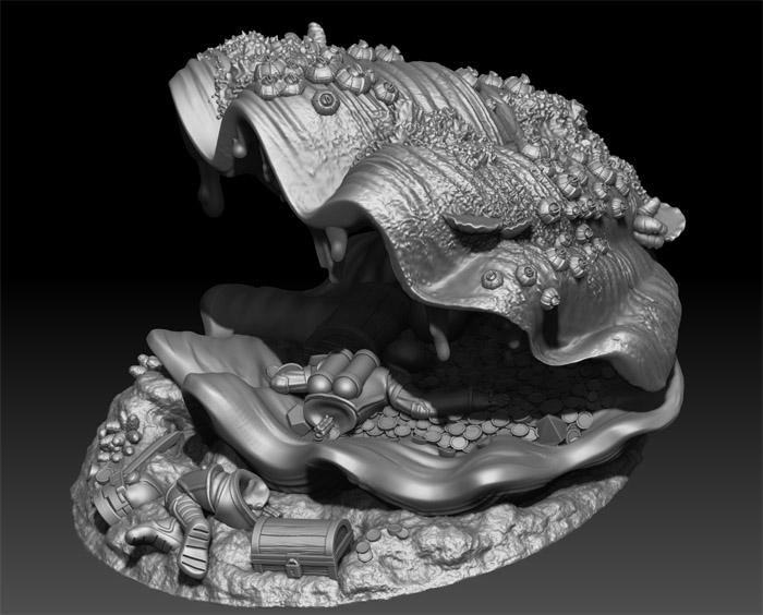 3D Printable STL Files!