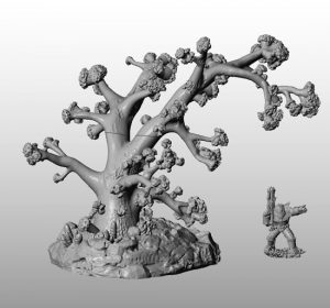 3D Printable STL Files! – Antimatter Games