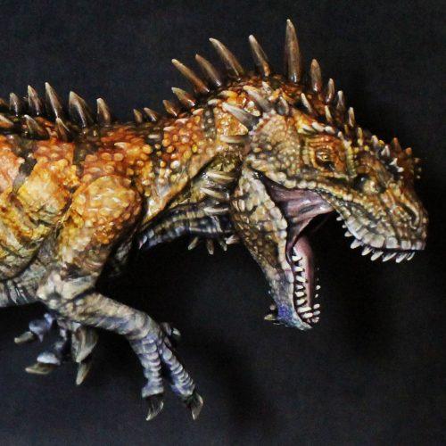 New Wild Creatures!